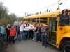 Männer Junggesellenabschied Partybus Party Schulbus EINZIGARTIG köln