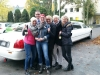 Party Stretchlimousine Soest feiern