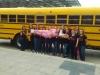 Partybus Junggesellenabschied mieten Leverkusen