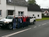 Partybus Limo Partyliner mieten Dortmund