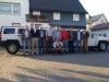 Partybus Partylimousine mehr als 8 Personen Hummer H2 Stretchlimousine limo
