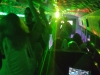 Partybus Tanzstange Gummersbach Innenraum US Partybus Schoolbus