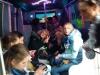 Partybus mieten Edellimo star limo Köln