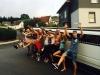 Partylimousine partybus mieten Bonn bei Köln Limousinenservice