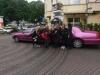 Pinke Limousine Wipperfürth mieten