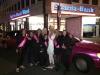 Pinke Limousine in Siegen Stretchlimo mieten pink Olpe Siegen Gummersbach