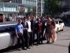 Schulabschluss Stretchlimousine mieten limo Limousine Siegen Limousinenservice