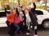 Stammtisch Idee Stretchlimousine leihen Sauerland