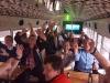 Vereinsfahrt Club Bus mieten Partybus Sauerland