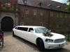 Dodge Charger Stretchlimousine Siegen Olpe Hochzeitlimousine Shootingstar