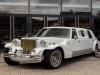Excalibur Stretchlimousine Hochzeitslimousine Hagen Gummersbach Köln Limousinenservice Ekskalibur