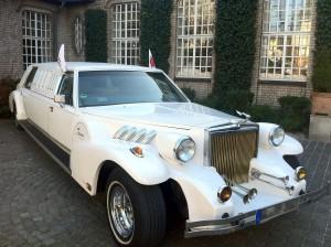 Excalibur Limousine in Siegen und Olpe