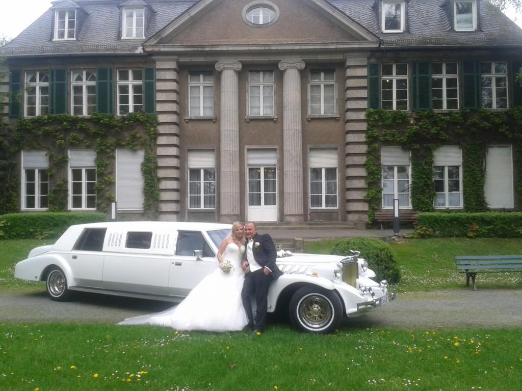 Excalibur vermietung verleih Oldtimer Hagen Florida Exclusive Car Hagen