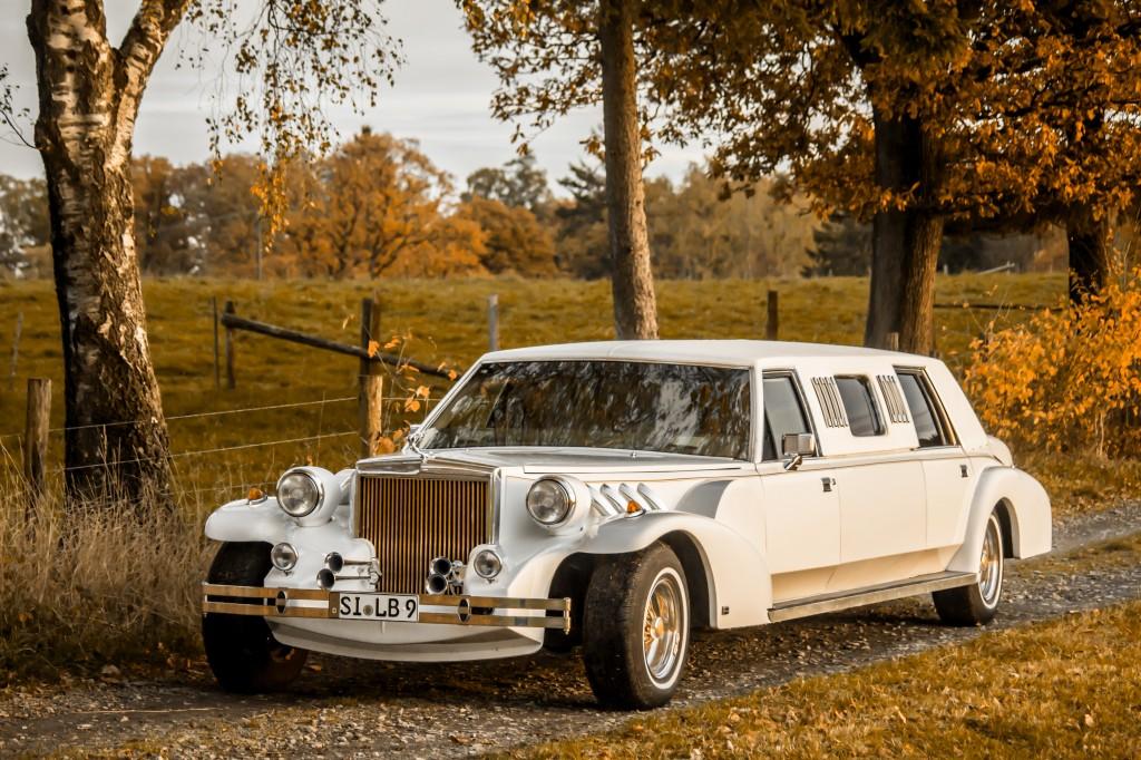 Limousinenservice Oldtimer Kutsche in Gummerbach Stretchlimousine mieten