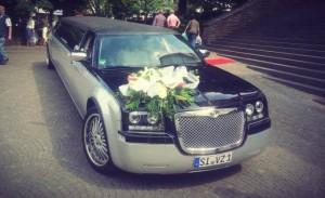 Hochzeitsauto Mietwagen Siegen Olpe vermietung