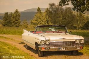 Cadillacmuseum Hachenburg vermietung ausleighen für Hochzeit