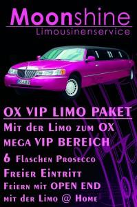 VIP PAKET