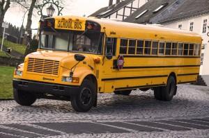 Partybus Amerikanisch US Eventbus vermieter Olpe Erndtebrück Lüdenscheid wesseling