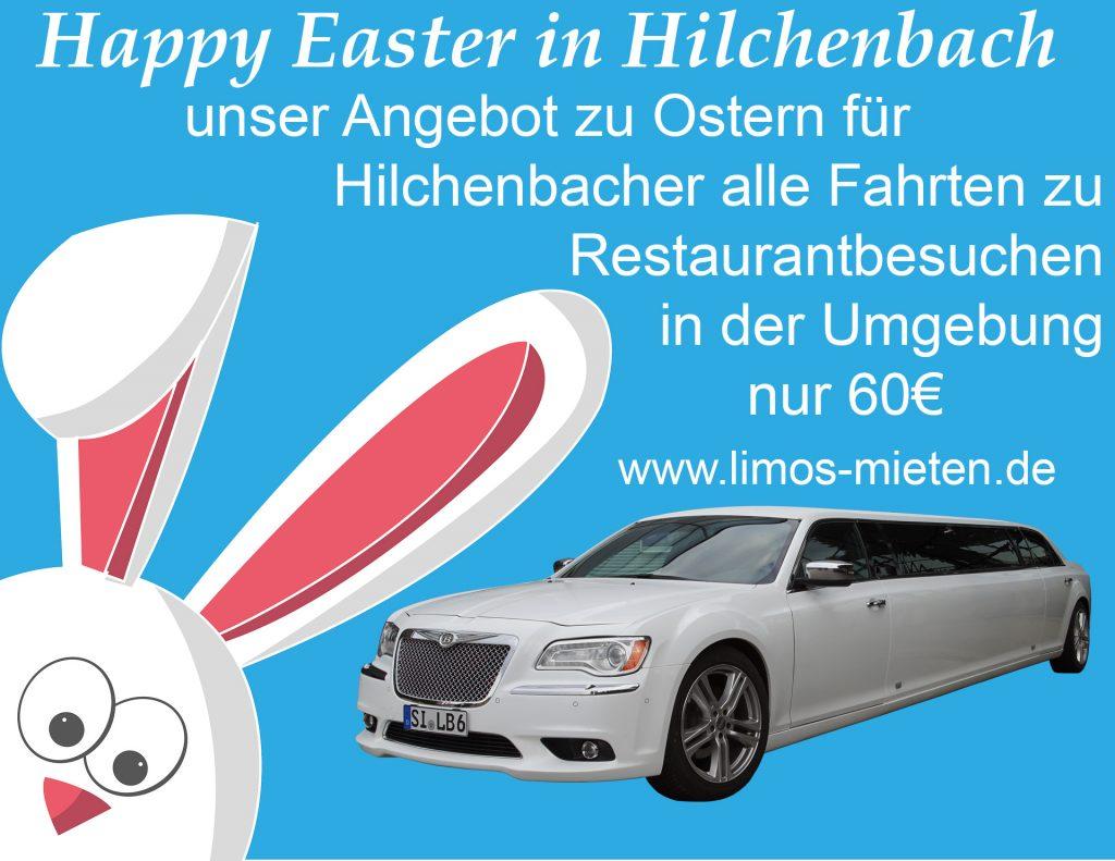 Hilchenbach Stretchlimousine
